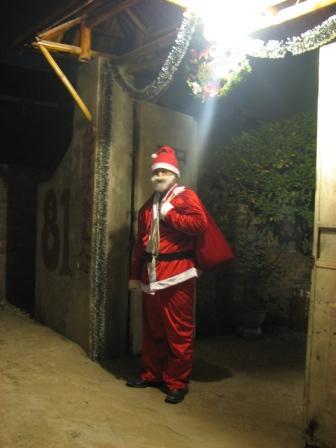 Bạn đang xem bức hình trong bộ sưu tập Đêm Noel 2006